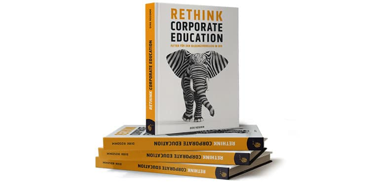 Rethink Corporate Education